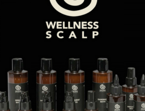 Wellness Scalp